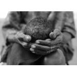 Nouveau né, Burkina Fasso 1994
