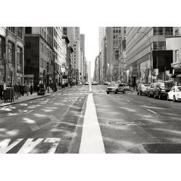 Dans la rue, New York 2011