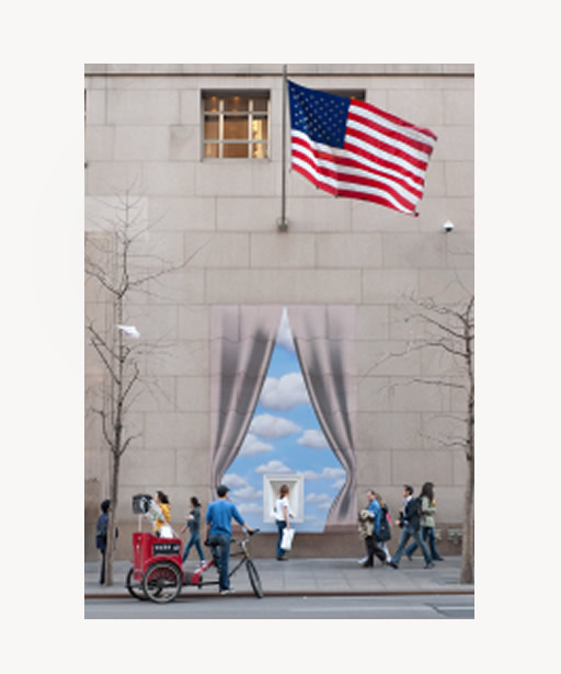 5ème Avenue New York 2011
