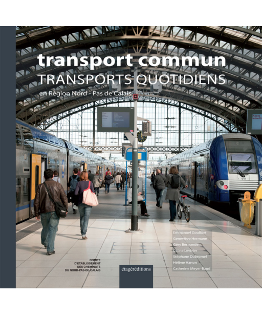 Transport commun, transports quotidiens