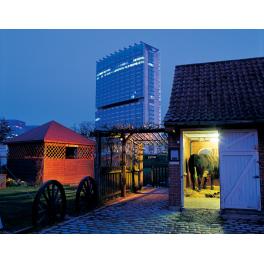 Ferme des Dondaine, Lille 2004